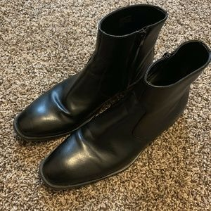 Kenneth Cole Chelsea Boots 9.5